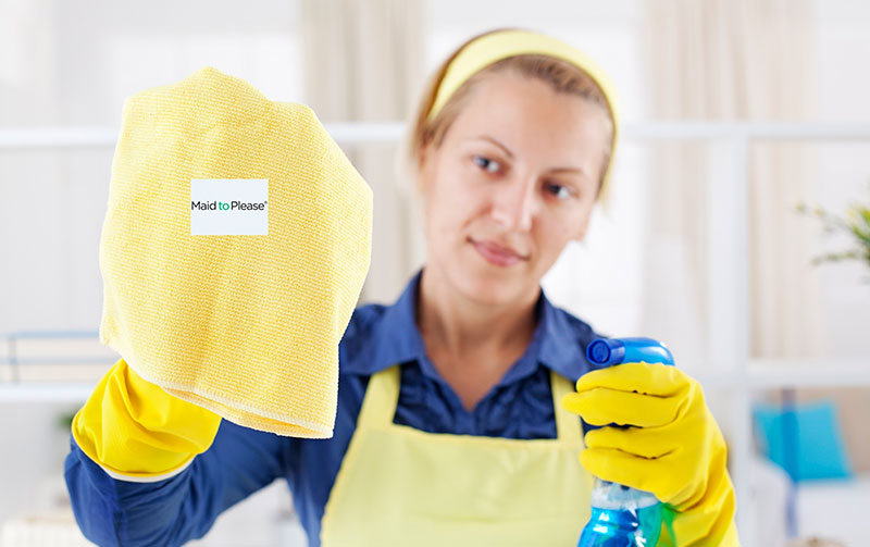 Maid to Please Alexandria VA Cleaning Service